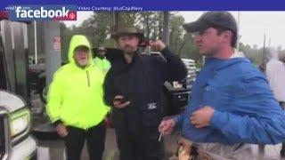 Hurricane Florence: Cajun Navy to the rescue
