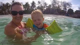 Zanzibar Holiday in FULL @ Pongwe Beach