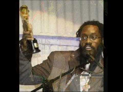 Tarrus Riley - Protect Yuh Neck (GREAT SONG!!!!!!!)