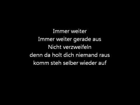 VMann Joe  Wunder geschehn mit lyricwmv