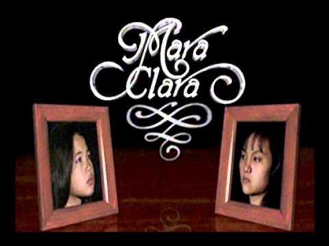 Mara Clara Theme Song - Therese Amper