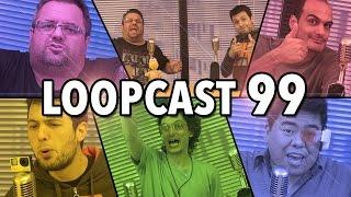 Loopcast 99: Storage do OneDrive e dos iPhones, Rumores, Notícias, Dicas e mais!