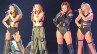 Little Mix - Hair Live From Las Vegas