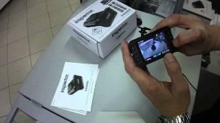 Радар-детектор inspector shark видеорегистратор