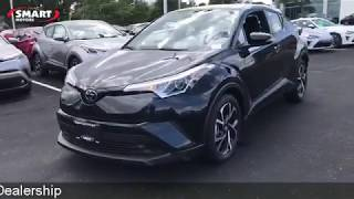 2018 Toyota C-HR For Sale In Madison WI