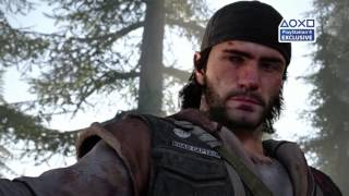 Days Gone - Trailer d'annonce E3 2016