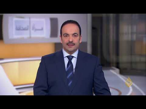 مرآة الصحافة 18/12/2017  - نشر قبل 8 ساعة