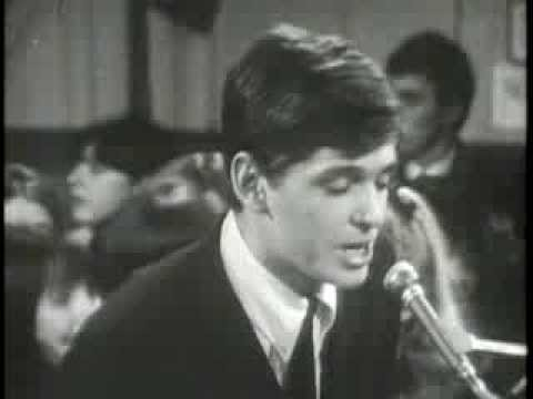 """Georgie Fame And The Blue Flames - """"Yeh Yeh"""" - Ready, Steady, Go!"""