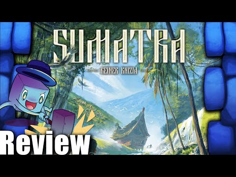 Sumatra Review - with Tom Vasel