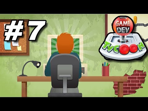 Game Dev Tycoon - #7 - Famous Female