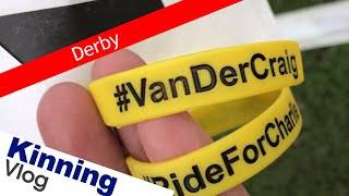 Derby Cyclocross, National Trophy 2017 Rd 1 Kinning Vlog 1.17