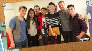 Sam Tsui & Kurt Schneider • Live in Singapore - Hang Out Session