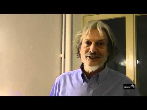 Gigio Alberti per EliseoGreen ed EliseoTV