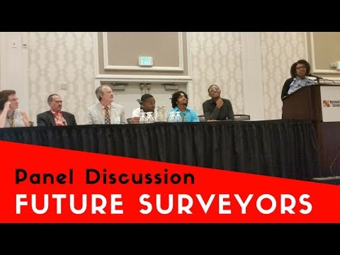 Future Surveyors Panel Discussion