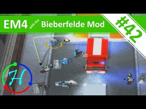 All Hands to the Scene! - Major Chemical Fire - Ep.42 - Emergency 4 - Bieberfelde Mod Gameplay