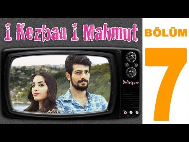 1 Kezban 1 Mahmut | 7. Bölüm (Sansürsüz)