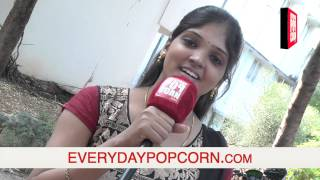 Harini From Little Musicians Academy Singing for Everydaypopcorn