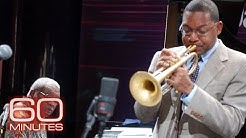 Wynton Marsalis honors father on 60 Minutes