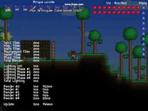 <b>CHEATS CODES TERRARIA</b> !!! - YouTube