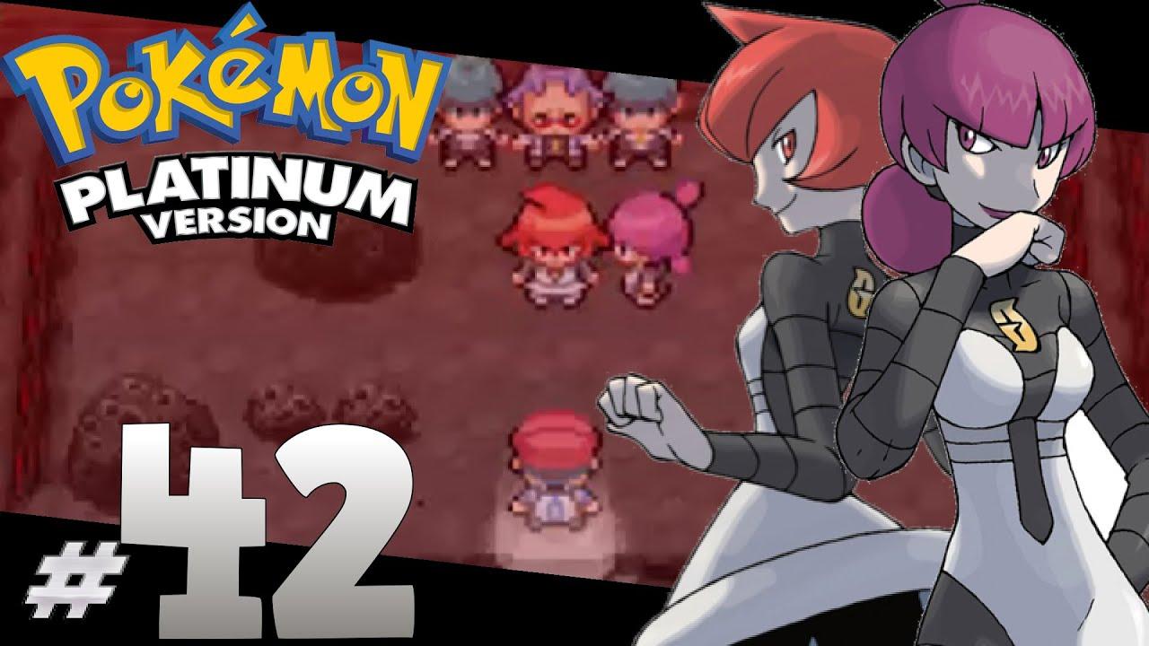 Pokemon: Platinum - Tam Çözüm#42 : Stark Mountain'a Yolculuk