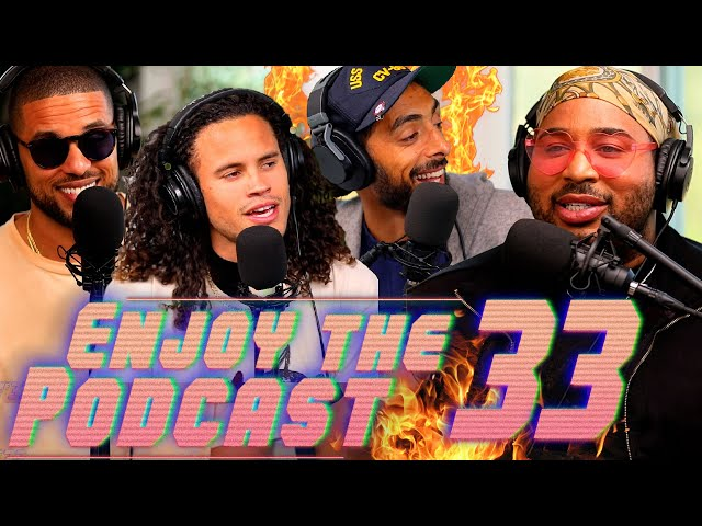 Can You Be Friends With An EX!? ( Ft Kevin Wade) EP33