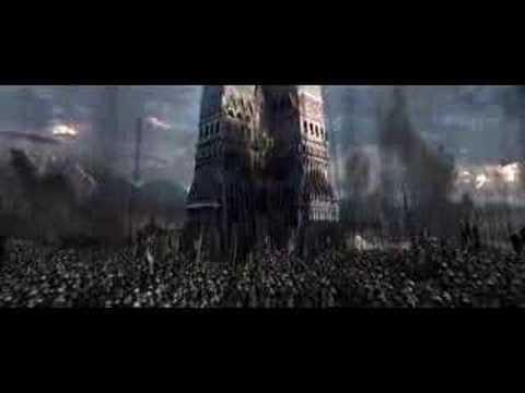 Trailer The Two Towers