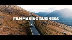 So kommst du an AUFTRÄGE! - Filmmaking Business #1