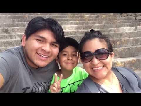 Summer of 2016 Peru Trip (Cajamarca)