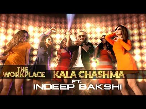 Kala Chashma  Baar Baar Dekho  Badshah Neha Kakkar , Nazar Battu