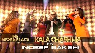 Kala Chashma | Baar Baar Dekho | Badshah Neha Kakkar | Ft.INDEEP BAKSHI, Nazar Battu