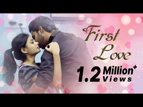 First Love - New Telugu Short Film 2017 || BY Ranjith.P