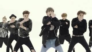 exo on crack 2 lay ah ahi ah ahi