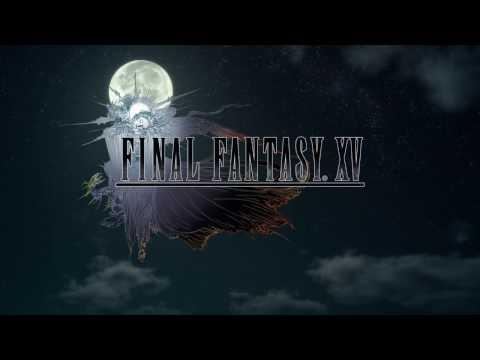 Final Fantasy XV Walkthrough Chapter 1 - Departure Part 1 (Japanese Voice) [60fps]