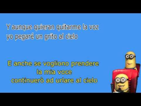 (Traduzione) Morat ft Alvaro Soler - Yo contigo tu conmigo Lyrics (cover di  Iker Estalayo)