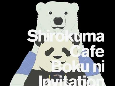 Shirokuma cafe opening full link de descarga youtube shirokuma cafe opening full link de descarga stopboris Images