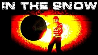 (GTA 5 Online) Freemode War in the Snow