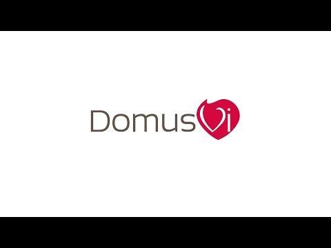 DomusVi -  Notre offre globale de services aux personnes âgées
