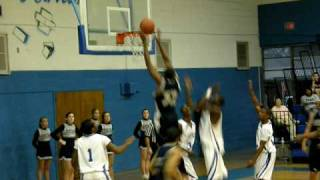 Douglas Freeman High School - Boys' Basketball - Dunk - VA