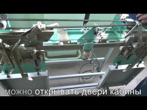 Открывание дверей лифтовой шахты и кабины лифта трехгранным ключом