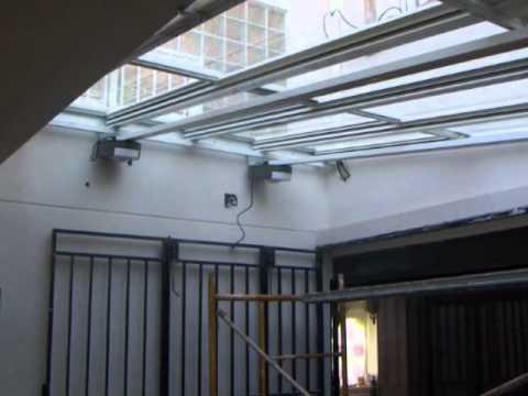 Estructuras metalicas youtube - Estructuras metalicas para viviendas ...