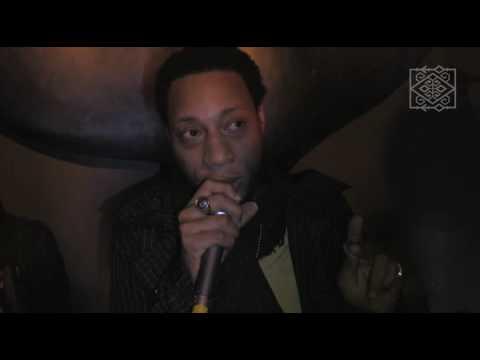 DJ Spen & Karizma :: Alumbra