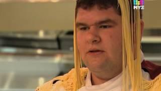Сериал Адская кухня (США)/Hell's Kitchen 1 сезон, 5 серия