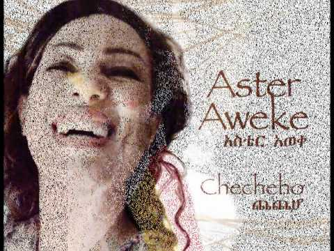 Baye Speedy - Filfilu - CHECHEHO - Aster Aweke (New Release, Dec '10)