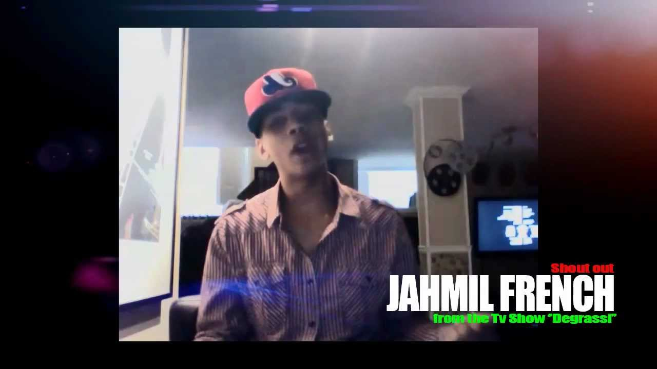 Watch Jahmil French video