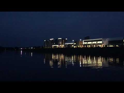 Rivers Casino Harbor on Mohawk River