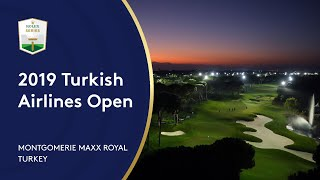 Extended Tournament Highlights | Turkish Airlines Open