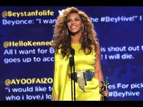 2012 BET Awards Recap (Beyonce, Nicki Minaj, Chris Brown, Whitney's Tribute & More)