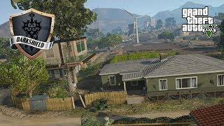 GTA 5 Roleplay -  Massive Map Mods and Updates to Blaine County!