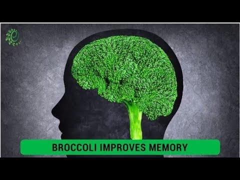 8 Wonderful Benefits Of Broccoli | Organic Facts