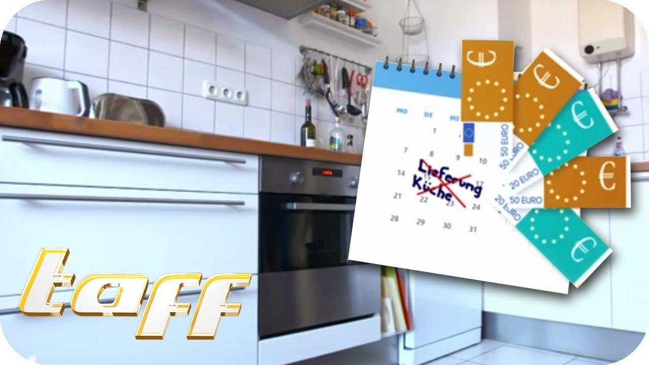 Schadenersatz Wenn Küche Zu Spät Geliefert Wird Tipps Und Tricks
